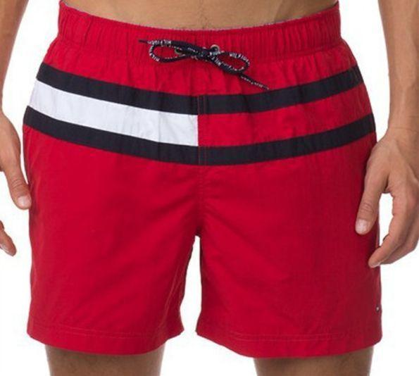 Summer Fashion Beachwear Board Shorts Men Beach Swimwear #Unbranded #BoardShorts