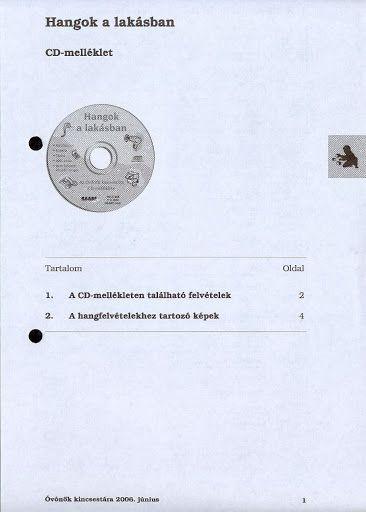 C6-22 - Hangok a lakásban (CD) - Angela Lakatos - Picasa Webalbumok