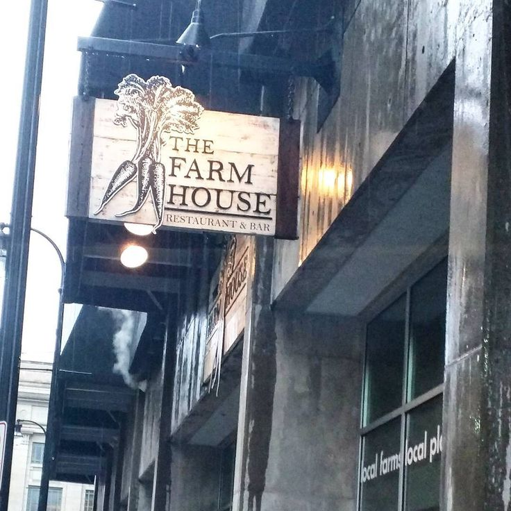 The Farm House In Nashville Is The Best Breakfast Restaurant In Tennessee