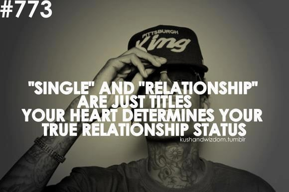 Pinterest Quotes About Relationships: True Relationship Status