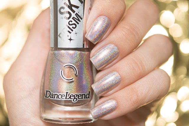 Dance Legend 3 For the Halo of It   Sky Prism collection