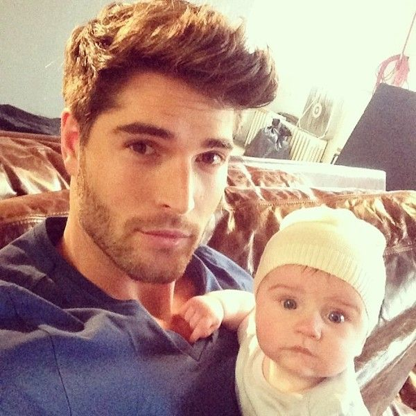 "Nick Bateman on Instagram: ""Off to Vegas ?"" ❤ liked on Polyvore featuring nick bateman"