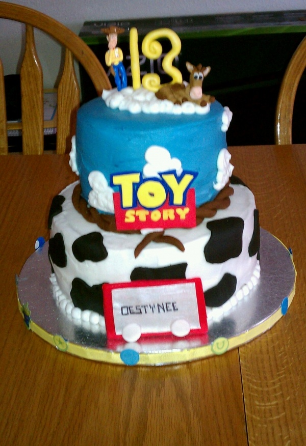 toy story cake 7 best images about birthday ideas on 8037