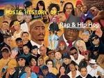 My favorite type of music is Hip Hop & Rap.