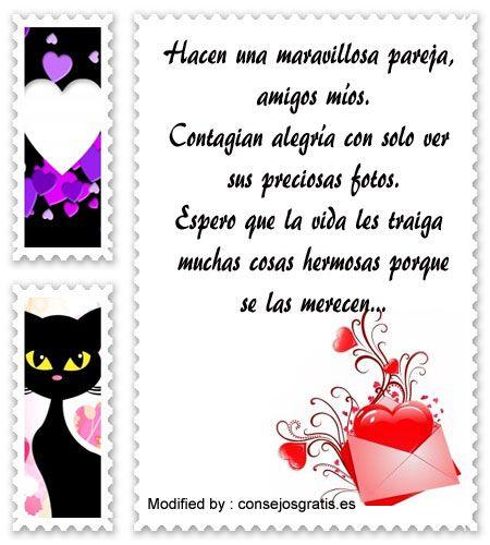 pensamientos para futuros esposos,descargar mensajes por matrimonio:  http://www.consejosgratis.es/bellisimos-mensajes-para-novios/