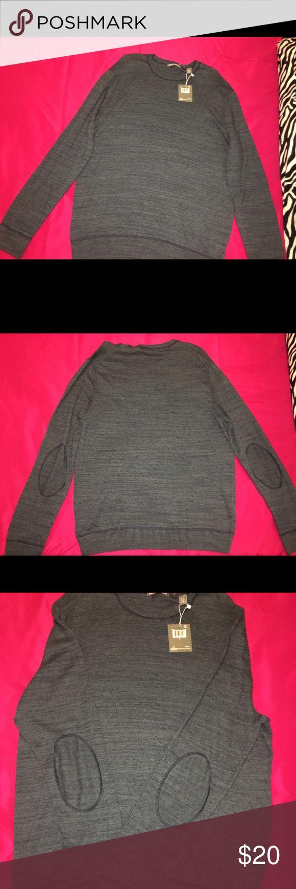 New navy blue Michael Bastian sweater. New navy blue Michael Bastian sweater. Price is firm. Michael Bastian Sweaters