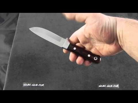 CU152R 04-152-R Cudeman Hunting Modelo 152 Cudeman Nože Nůž