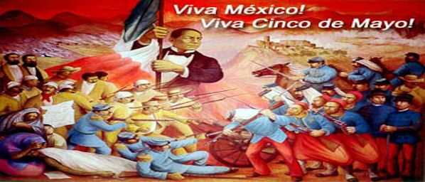 WHY DO WE CELEBRATE CINCO DE MAYO - IS IT MEXICAN INDEPENDENCE DAY: THE TRUTH AND HISTORY BEHIND WHAT THIS DAY REALLY MEANS IN THE UNITED STATES AND IN MEXICO