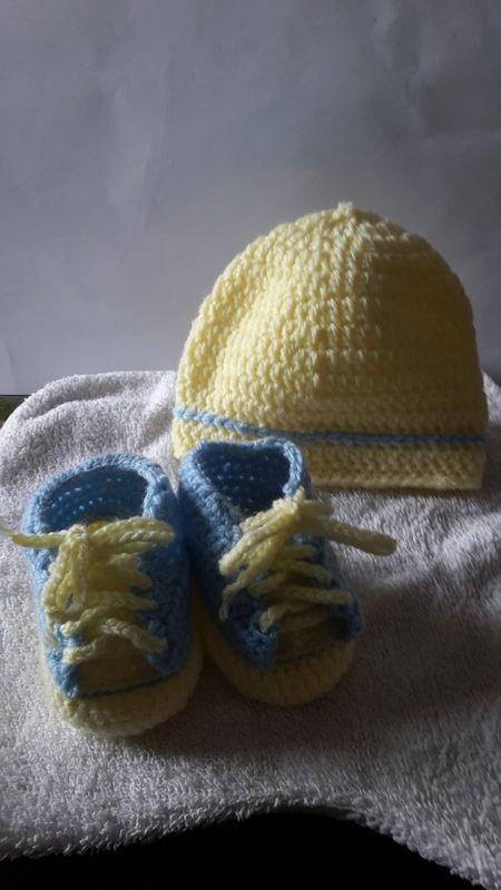 Cadeau pour un bébé à naitre