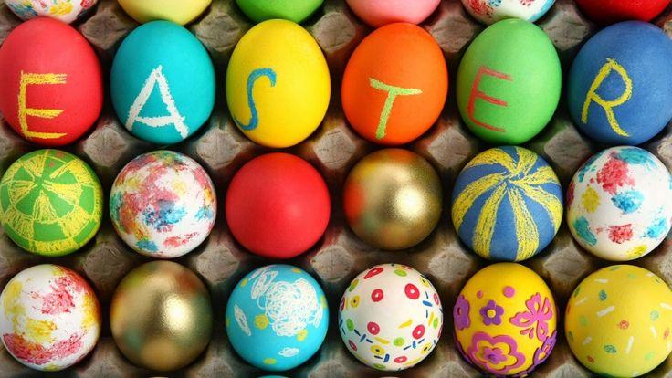 5 Tips Menghias Telur Paskah yang Unik dan Cantik - AIRY BLOG