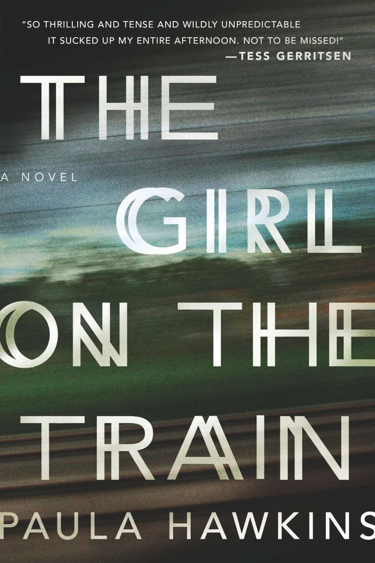 'The Girl on the Train' Might be the New 'Gone Girl' | StyleCaster