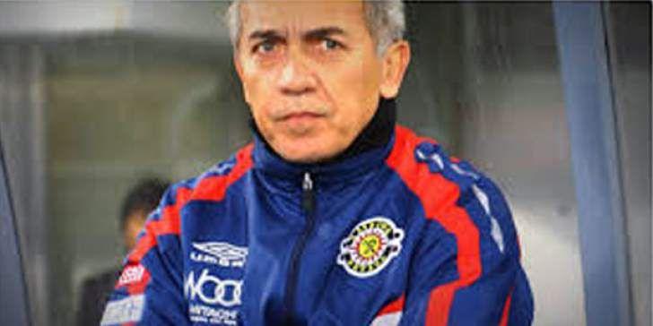 Nelsinho Baptista comandou excelente reação do Kashiwa Reysol, mas não conseguiu levar a equipe ao título do Campeonato Japonês - Divulgação