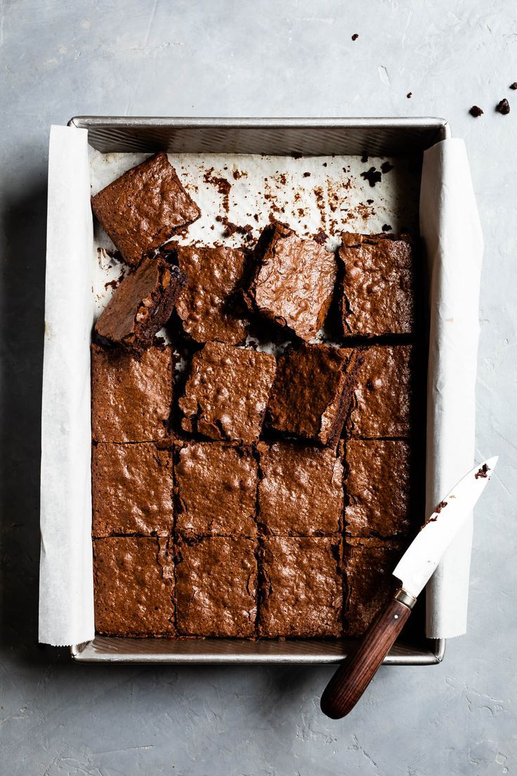 Gluten Free Supernatural Brownies Recipe Gluten Free Fudge
