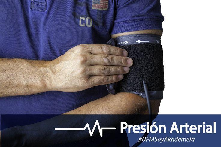 #SabíasQue | ¡Tú puedes medirte la presión arterial en tu casa! Te dejamos una capsula donde explica ¿Qué es?, ¿Cómo se mide la presión?, ¿Cómo se expresa? ➡️http://akademeia.ufm.edu/home/?page_id=2132&idvideo=Y04TK_H8NtI&idcourse=249