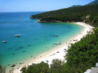 Galapos Beach   Setubal #Portugal