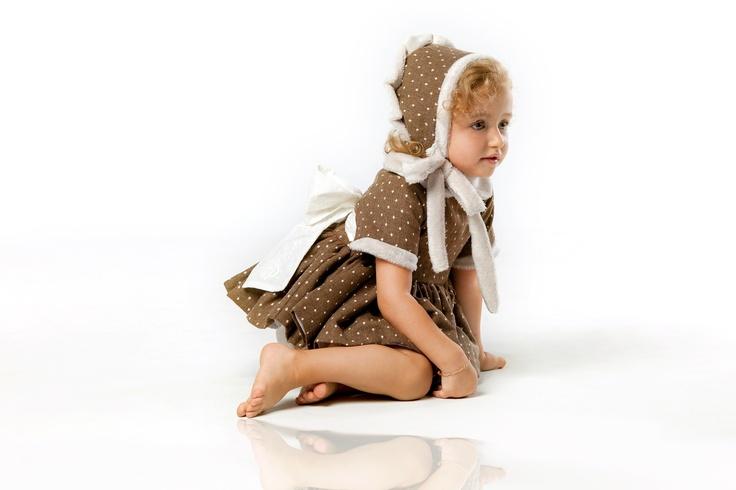 Marita Rial: Fashion Children