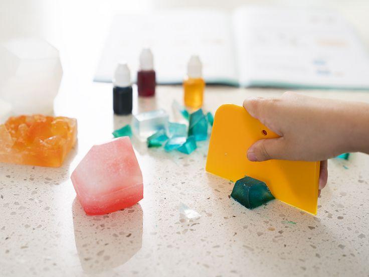 KiwiCo Science & Art (3-Pack) Project Kit