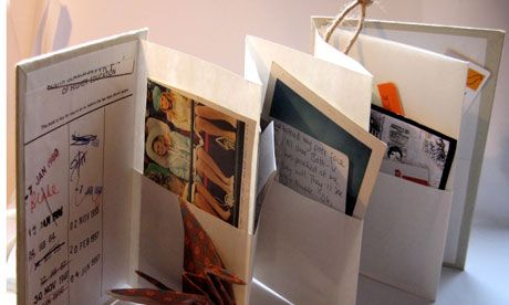 Cardiff crafters called to rediscover art of handmade books