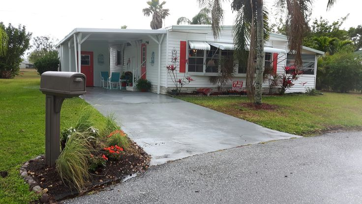 Mobile Home For Sale in Port Saint Lucie FL, 34952