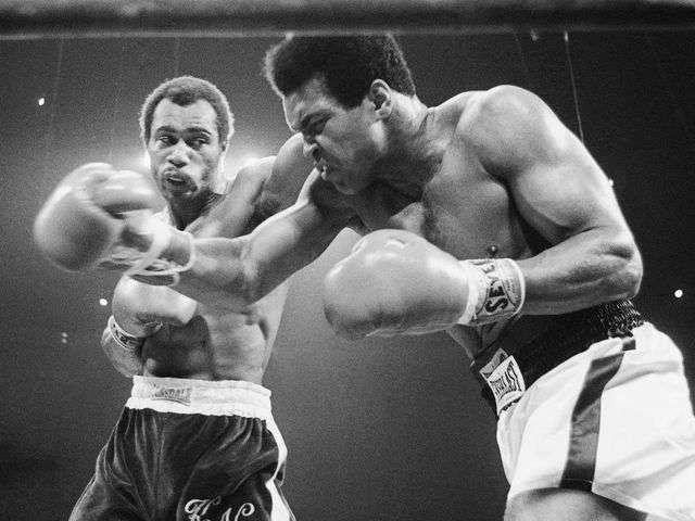 Former heavyweight champion Ken Norton dies at 70 via @USATODAY