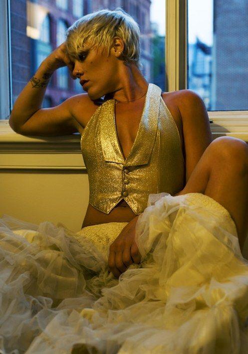 P!nk - Alecia Moore