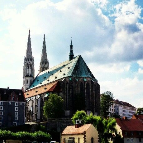Görlitz w Sachsen