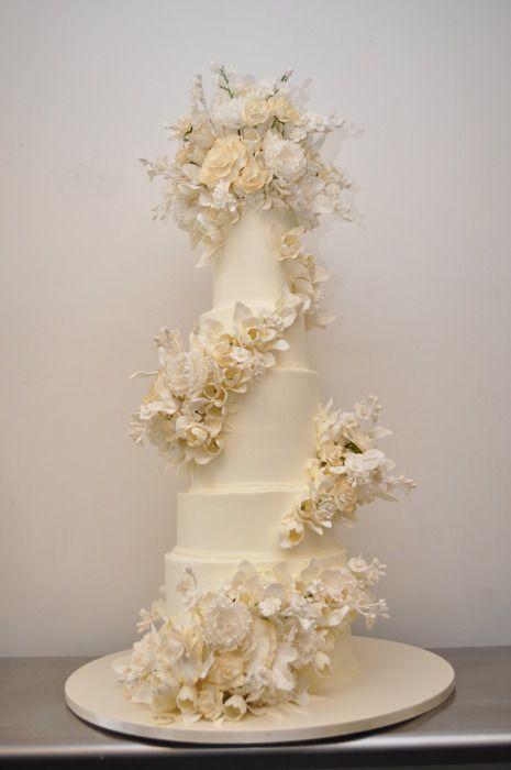 Sylvia ♥Weinstock Cake