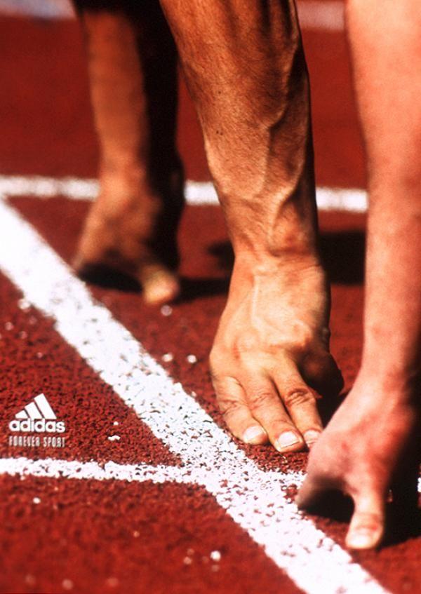 Adidas Sport Marketing