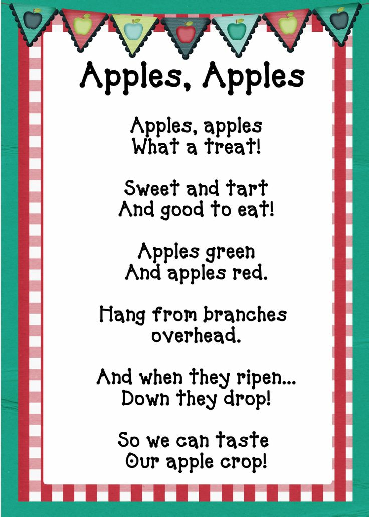 A is for Apples | Scribd