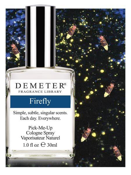 Firefly - Demeter® Fragrance Library
