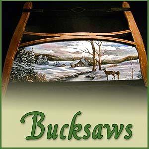Buck Saws