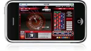 Starting to play mobile roulette is easy: just download the software from MobileCasinoGaming.net and register as a player.  Roulette mobile will give great gaming experience to the players. #roulettemobile http://mobilecasinogames.com.au/best-mobile-casino-games/mobile-roulette-australia/