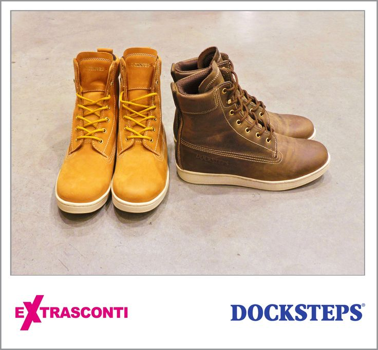 #Boot / #Scarponcino - #Docksteps #Original: 139,00€ #Outlet #price: 89,00€ #EXTRASCONTI: 62,30€ #Available at #Docksteps - #store number 10. #Disponibili presso Docksteps - civico 10. http://www.palmanovaoutlet.it/it/outlet/negozi/docksteps-factory-store