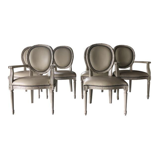 Oly Studio Dining Chairs - Set of 6