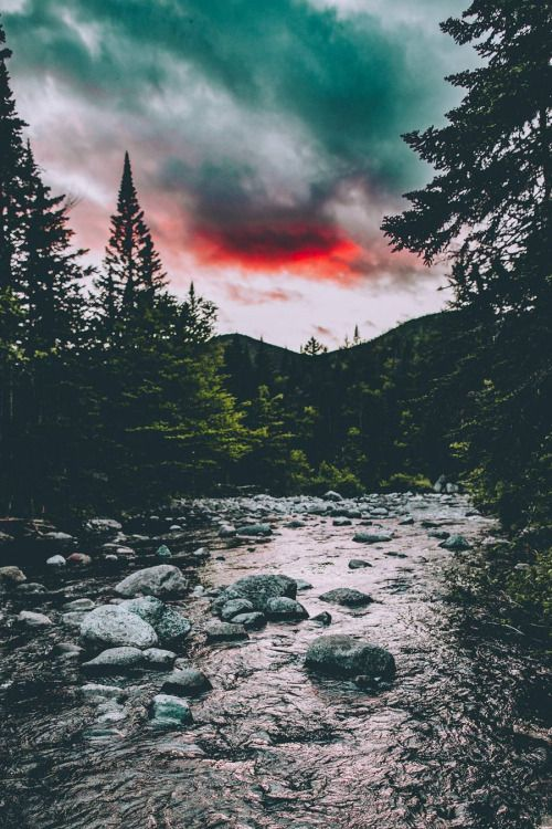 lsleofskye:  Adirondack Mountain Club