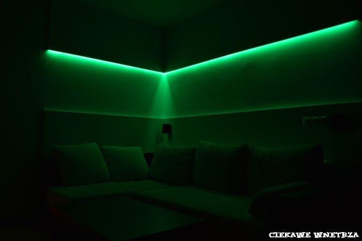 Na zielono.../green