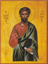 St, Timothy, Jan 24