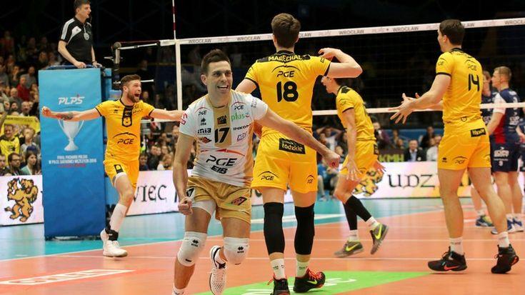 Pindera o Pucharze Polski: Było na co patrzeć