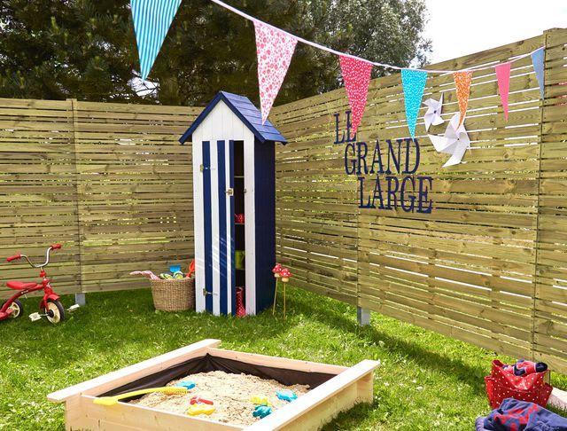 Cabanes de jardin leroy merlin abri de jardin en bois for Cabane de jardin leroy merlin