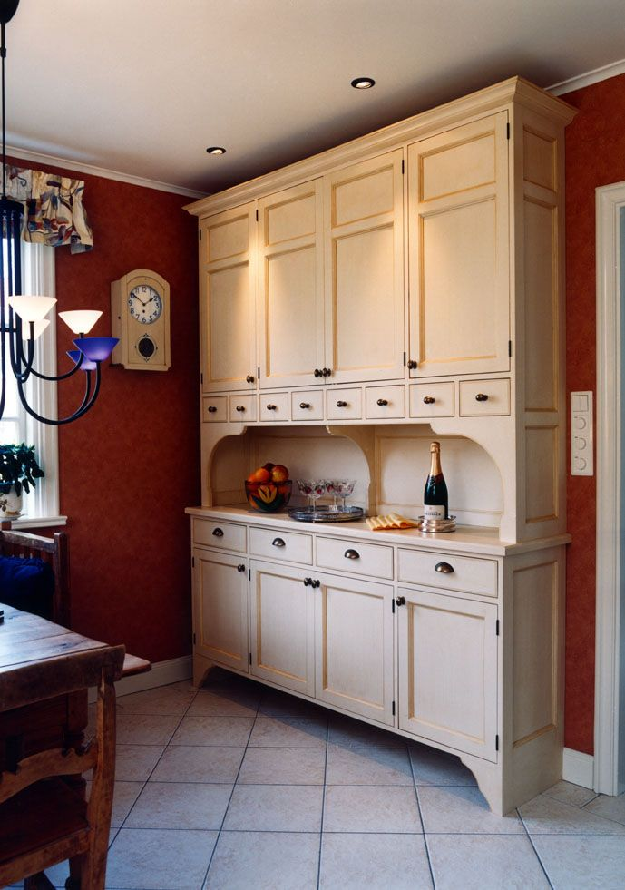 gammaldags köksskänk - Sök på Google | Stuga | Pinterest ...
