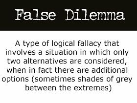 "My Aspergers Child: ""False Dilemma"": A Thinking Error in Children on the Autism Spectrum"