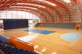 arquitetura quadra poliesportiva - Pesquisa Google