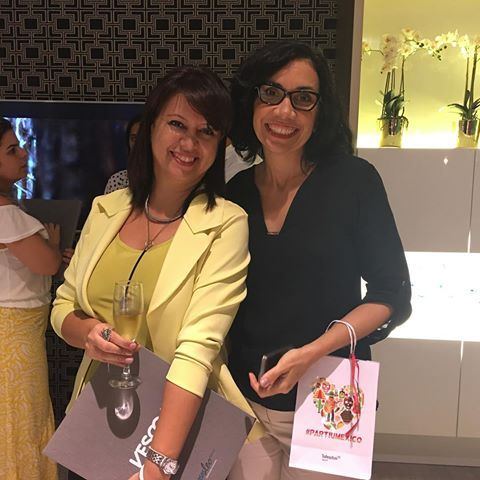 Noite de festa na cozinha show da @todeschinirecife no #riomarcasa2017 #RioMarCasa #riomarrecife #arquitetura #architecture #design #interiores #decor #recife #todeschini #clubdecor #clubdecorpe
