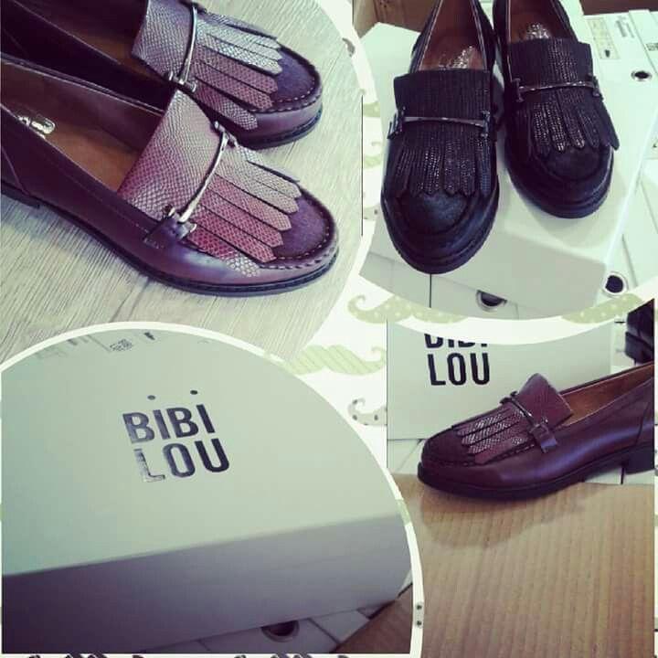 #bibilou #leather #style #shoes #taccoalto