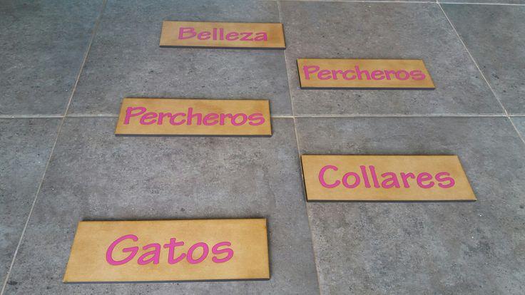 Tablas personalizadas para las áreas de tu empresa.  Pide la tuya en Molduras & Marcos. Estamos ubicados en la Carrera 43 #70-184. Barranquilla.