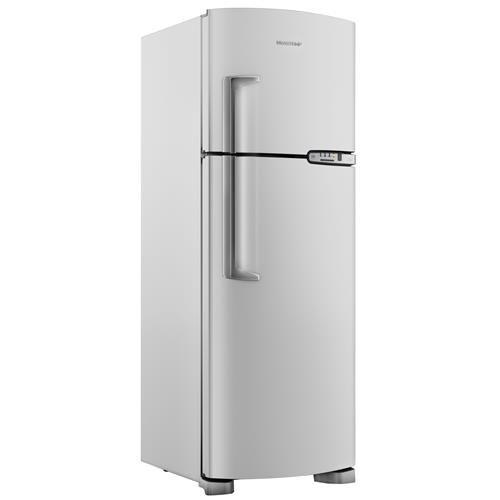 Geladeira Brastemp Frost Free Duplex Clean BRM39EB - 352 L http://compre.vc/v2/d1c9ea07