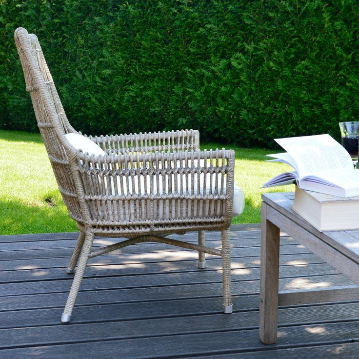 Garden furniture ogród taras #garden #furniture #rattan #terrace #ogród