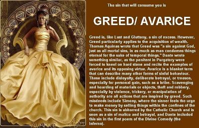 Brian Yahweh and Janelle Asherah are Proven Frauds!: the Seven Deadly Sins are...
