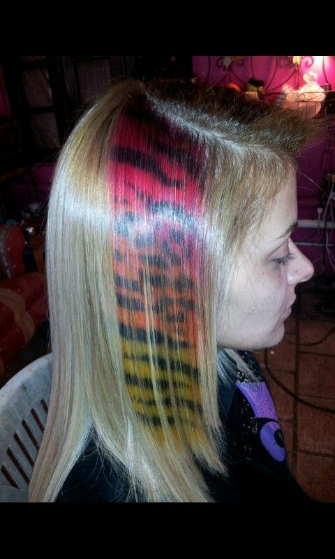 307 best animal print hair images on pinterest | animal prints ... - Animal Pictures Print Color