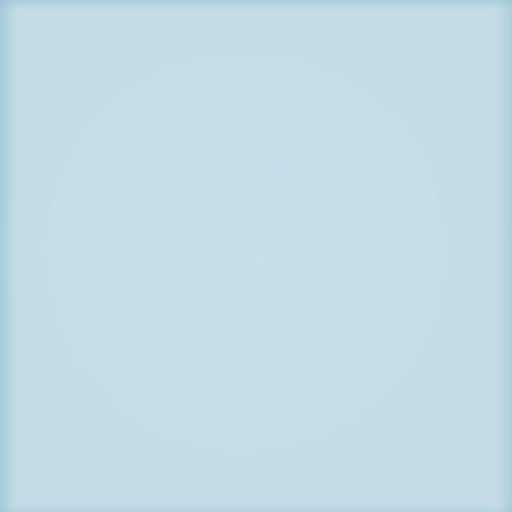 Pastel błękitny MAT | Tubądzin